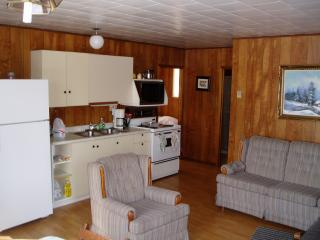 Nice Cottage with Deck and Internet Access - Webbwood vacation rentals