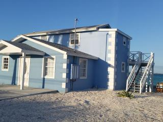 Great Exuma Getaway , Boat and car rentals Available - George Town vacation rentals