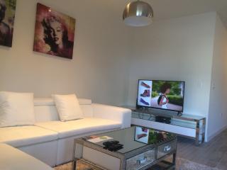 LUXURY 2 BEDROOMS BRICKELL - Coconut Grove vacation rentals