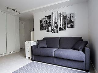 1 bedroom Apartment - Floor area 25 m2 - Paris 2° #20216884 - Paris vacation rentals