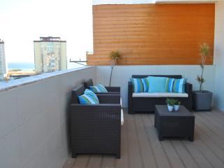 Sunny Terrace - Costa da Caparica PT - Costa da Caparica vacation rentals