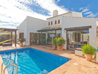 Golfing Holiday with a Private Pool - Region of Murcia vacation rentals