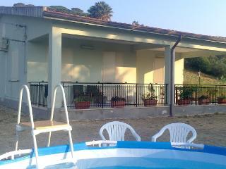 Villa campagna panoramica con frutti bio - Calatafimi-Segesta vacation rentals