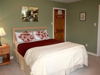A Touch of Country Bed & Breakfast Country Suite - Stratford vacation rentals