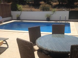 Villa with private pool and basement games room - Vale do Lobo vacation rentals