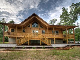 Sweet T's Cabin Brand New Luxury - Bryson City vacation rentals