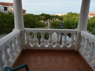 Splendid budget La Hacienda condo 10 - San Felipe vacation rentals