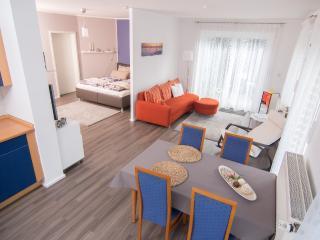 Ferienwohnung Eschwege -Werraglück - Eschwege vacation rentals