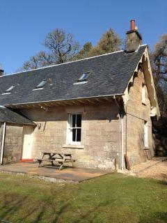 Cozy 3 bedroom House in Lochaline - Lochaline vacation rentals