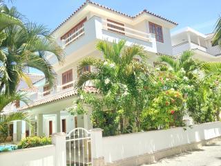 Fabulous Beach Villa 6bdr Private pool - Punta Cana vacation rentals