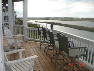 6 bedroom House with Deck in Ocean Isle Beach - Ocean Isle Beach vacation rentals