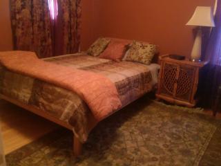 Private Suite In Classic NE Alberta Home - Portland vacation rentals
