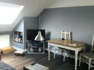 lovely room in very nice, friendly flat!super Loc - London vacation rentals
