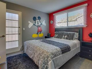 Large Disney-themed home w/ private pool & hot tub - one mile to Disneyland - Anaheim vacation rentals