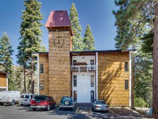 Pet-friendly home near skiing in Alpine Meadows - Alpine Meadows vacation rentals