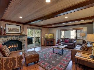 Mountain Home at the base of Heavenly Mountain with hot tub and lake views (HV32) - South Lake Tahoe vacation rentals