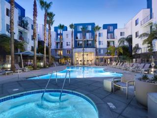 2BED 2 BTH STAY-CA-TION - Los Angeles vacation rentals
