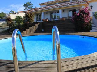 Beautiful 5 bedroom Villa in Foz do Arelho - Foz do Arelho vacation rentals