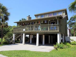 1213 Butler Avenue - Just One Block to the Beach - Easy Walking Distance to - Tybee Island vacation rentals