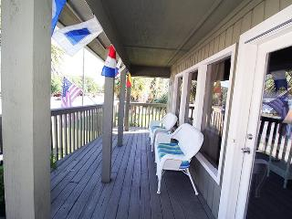 1213 Butler Avenue - Just One Block to the Beach - Easy Wlking Distance to `Downtown` Tybee - Tybee Island vacation rentals