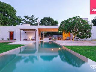Casa Sisal - Acanceh vacation rentals