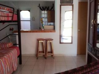 La Casa del Angel - Room 1 -family studio-A/C. AIR - Valladolid vacation rentals