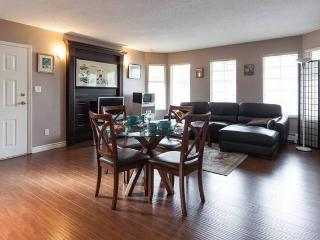 Private One bedroom suite  burnaby east - Burnaby vacation rentals