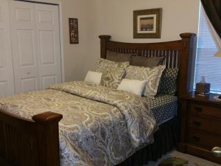 Spacious Private Room in a Quiet House - Winter Garden vacation rentals