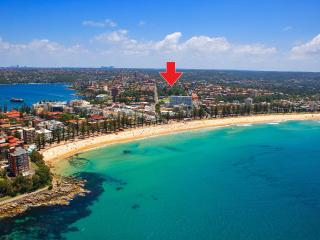 Parkview Studio Manly Beach - Manly vacation rentals