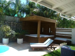 Casa praia mole condominio vist mar - Lagoa da Conceicao vacation rentals