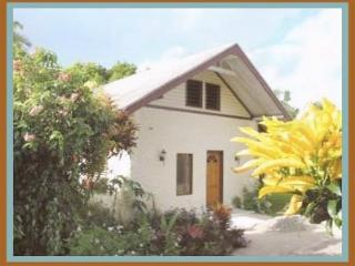 Large, Private Guesthouse with Pool - Pacific Harbour vacation rentals