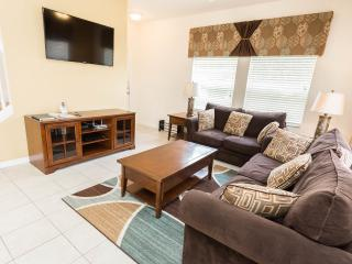 Gorgeous Vacation Home with WiFi, on Yellow Lantana Ln - Kissimmee vacation rentals