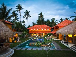Luxury Cebu Beach Villa - Lapu Lapu vacation rentals