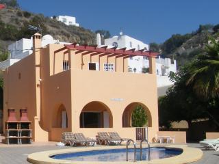 Claravista 1 - Mojacar vacation rentals