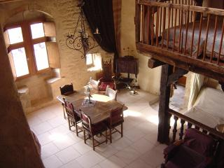 le FENESTREL - Ardeche vacation rentals