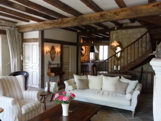 Maison de la Paix - 13th century medieval villa - Issigeac vacation rentals