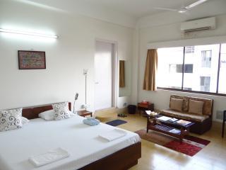 Central Bed & Breakfast - Kolkata (Calcutta) vacation rentals