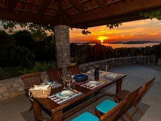 OH LA LA! HOUSE WITH CHARACTER! - Zlarin Island vacation rentals