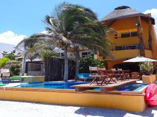 Nice 5 bedroom House in Chicxulub - Chicxulub vacation rentals