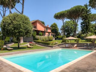 Domus Flavia - luxury country house - near Rome - Zagarolo vacation rentals