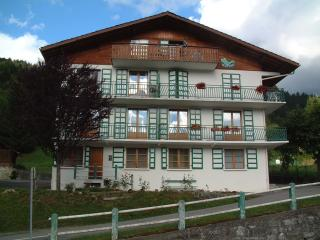 3 bedroom Chalet with Internet Access in Montriond - Montriond vacation rentals
