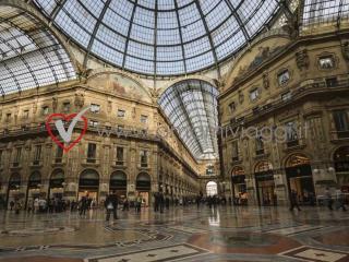 Trilocale a Milano per 4 persone ID 28 - Milan vacation rentals
