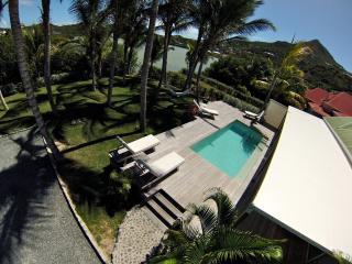 VillaLagoon Garden - Saint Jean vacation rentals