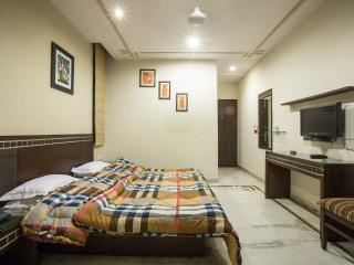 Nice Bed and Breakfast with Internet Access and A/C - New Delhi vacation rentals