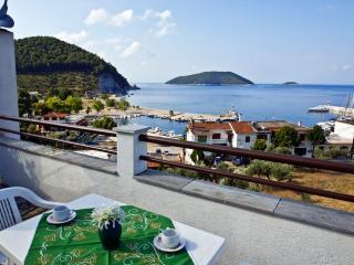 Maisonette Sea View - Neo Klima vacation rentals