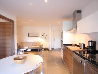 Appartement 2 chambres avec piscine - Calvi vacation rentals