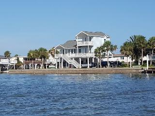 Blue Marlin - Galveston vacation rentals