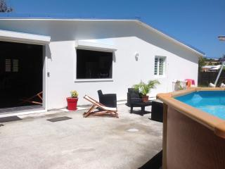 COUFFE - Le Vauclin vacation rentals