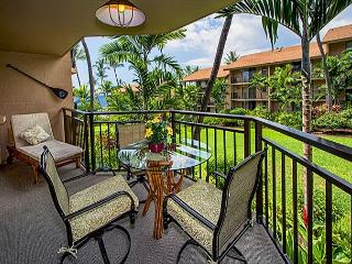 KM3203 2nd Floor, Ocean View, Remodeled Bathroom with Walk in Shower, Wifi! - Kailua-Kona vacation rentals