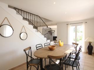 Villa 4 chambres avec piscine - Calvi vacation rentals